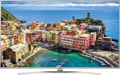 LG 123cm (49) Ultra HD (4K) LED Smart TV(49UH770T, 3 x HDMI, 3 x USB)
