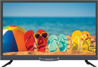 Videocon 81cm (32 inch) HD Ready LED TV(VMA32HH02CAW) at flipkart