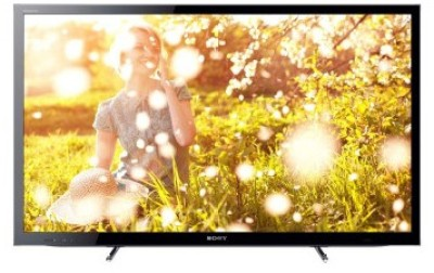 Sony BRAVIA 40 inches Full HD 3D LED KDL-40HX750 Television(BRAVIA KDL-40HX750) 1