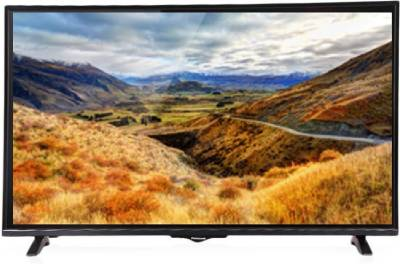 Panasonic TH-43CS400DX 43 Inch Full HD Smart LED TV Image