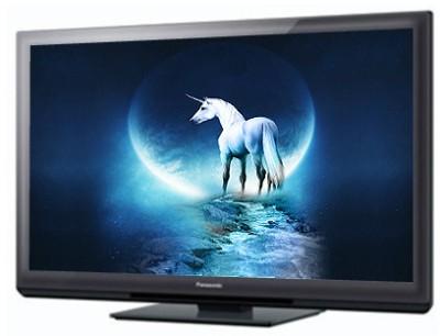 Panasonic VIERA 42 Inches 3D Full HD Plasma TH-P42ST30D Television(TH-P42ST30D) 1