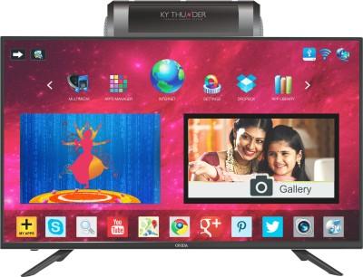 Onida 127cm (50 inch) Full HD LED Smart TV(LEO50KYFAIN)