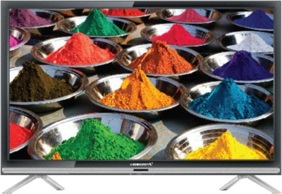 Videocon 81cm (32 inch) HD Ready LED TV(VMR32HH02CAH) at flipkart