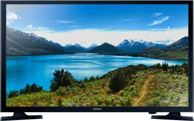 Festival Sale!! Big Sale on Tv's & Appliances | SAMSUNG 80cm (32) HD Ready LED TV  (32J4003, 2 x HDMI, 1 x USB) By Flipkart @ Rs.17,989