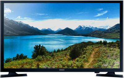 Samsung 80cm (32) HD Ready LED TV - Free Wall Mount ₹19,499₹28,900
