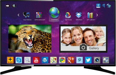 Onida 80cm (31.5 inch) HD Ready LED Smart TV(LEO32HIN)