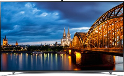 Samsung (65 inch) Full HD LED Smart TV(UA65F8000AR) 1