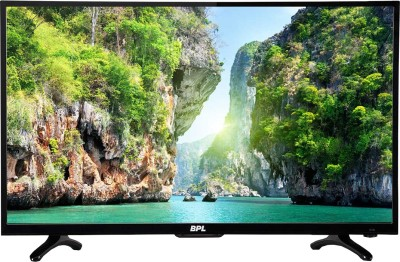 BPL Vivid 32 inch HD Ready LED TV is a best LED TV under 15000