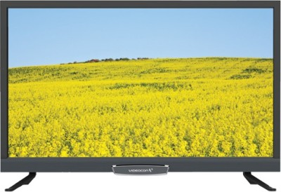 Videocon 81cm (32 inch) HD Ready LED TV(VMA32HH02CAH) at flipkart