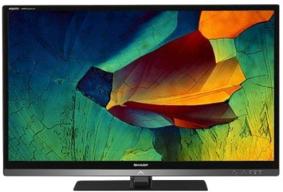 Sharp (52 inch) Full HD LED TV(LC52LE830M) 1