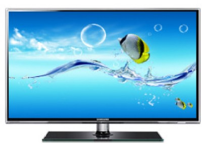 Samsung 55 Inches 3D Full HD LED UA55D6600WM Television(UA55D6600WM) 1