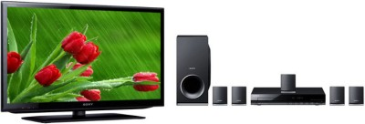 Sony 32EX550 32 inches TV (With Home Theatre System)(32EX550 (Bundle Offer)) 1