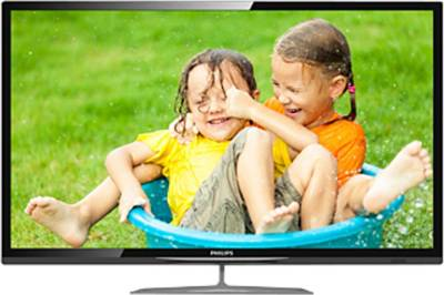 Philips 39PFL3830/V7 39 Inch HD Ready LED TV Image