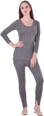 LUX INFERNO Premium Women Top   Pyjama Set Thermal LUX INFERNO Women's Thermals