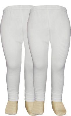 Selfcare Pyjama For Boys(White)