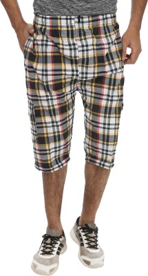 All Times Checkered Men