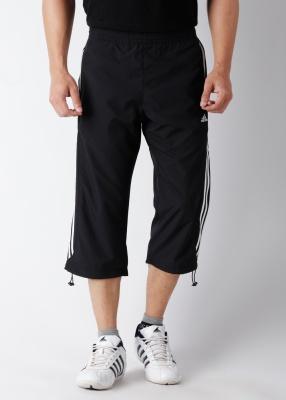 63b226168 Adidas x20060 Men Black 3 4 Length Pants - Best Price in India ...