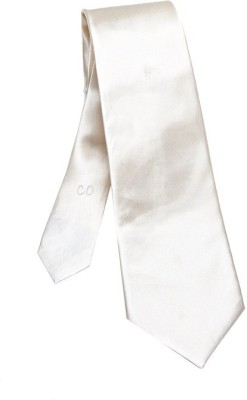 Civil Outfitters Solid Tie at flipkart