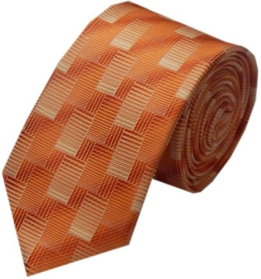 Navaksha Graphic Print Tie at flipkart