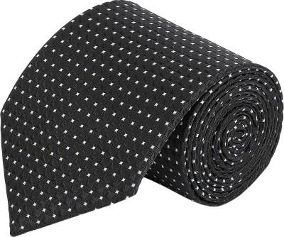 AttireArtist Stylish Charm Self Design Men's Tie