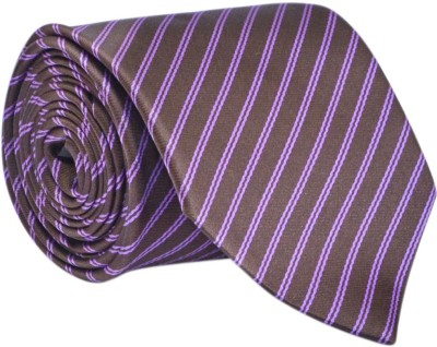 Bizarro.in Striped Tie at flipkart