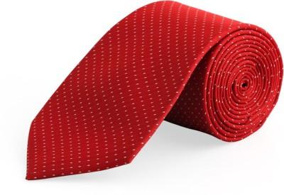 Maruti Tie Geometric Print Tie at flipkart