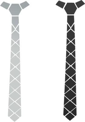 Studio Shubham Reversible Self Design Tie