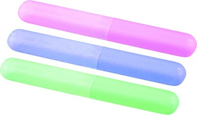 Hua You Plastic Toothbrush Holder at flipkart