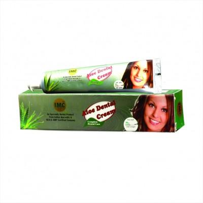 IMC Aloevera Toothpaste Dental Cream Toothpaste(100 g)