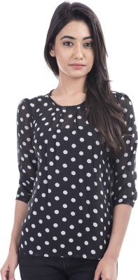 Amadore Casual 3/4th Sleeve Floral Print Women