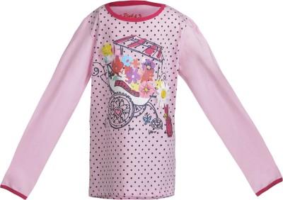 Addyvero Girls Casual Cotton Top