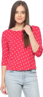 Vvoguish Casual Full Sleeve Solid Women