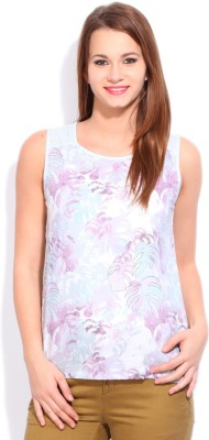 Only Casual Sleeveless Printed Women