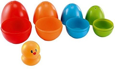 Early Learning Centre Nesting Eggs Toy Accessory(Toy Multicolor)  available at flipkart for Rs.4152