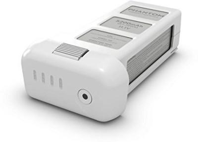 DJI Accessories Toy Accessory(DJI, Battery, Phantom, Vision White)