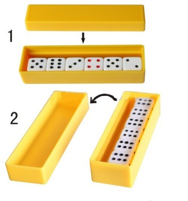 Penguin Set of Classical 6 Prediction Flash Dices Changing Dice Effect Magicians Trick 3 Magic Tricks(Age: 5 to 45 years)