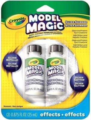 Crayola 23-3302 51 Magic Tricks(Age: 5-10 Month)