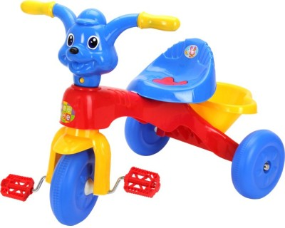 MeeMee Baby Cycle CH-9888 Tricycle(Blue)