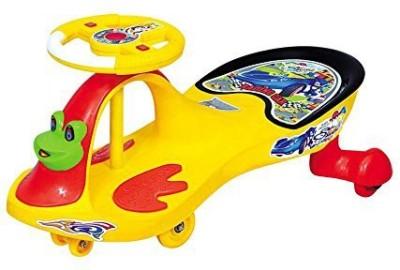Stylezone SZ001 OMG001 Tricycle(Yellow)