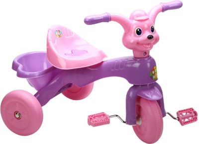 MeeMee CH-9888 Tricycle(Pink)