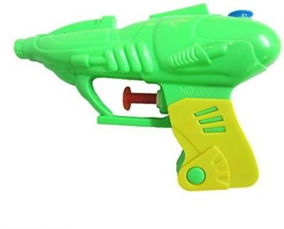 Indigo Creatives Kids Small Water Gun Pichkari Holi Gift(Multicolor)