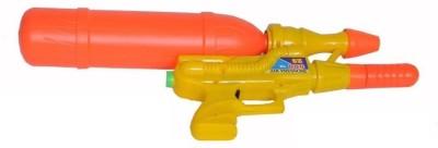 Indigo Creatives Holi Kids Gift Large Hand Water Gun Pichkari(Multicolor)