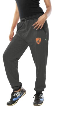 FILMAX® ORIGINALS Core Solid Women's Grey Track Pants