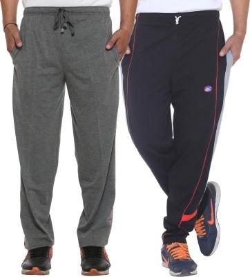 Vimal Jonney Printed Men's Multicolor Track Pants