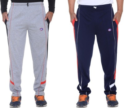 Vimal Jonney Solid Men Multicolor Track Pants