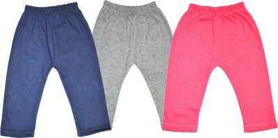 Shaun Track Pant For Girls(Dark Blue)
