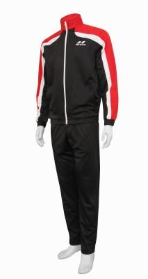 NIVIA Solid Men Track Suit
