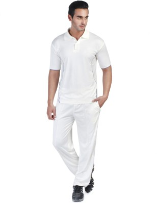 vividfab Solid Men's Track Suit