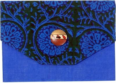 Viniyog Printed Cotton Envelope Multicolor