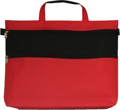 Blivus Document Bag(Red)  available at flipkart for Rs.149